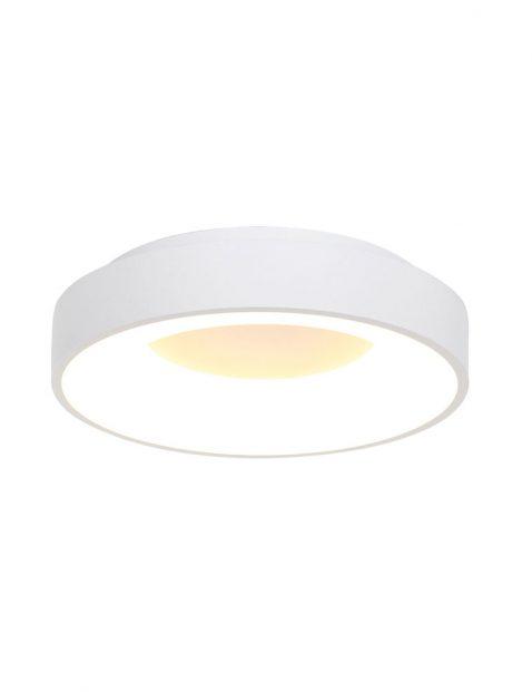 Strakke ronde LED plafondlamp-3086W