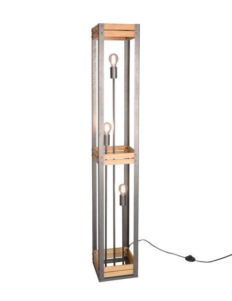 Stoere vloerlamp-3159ST