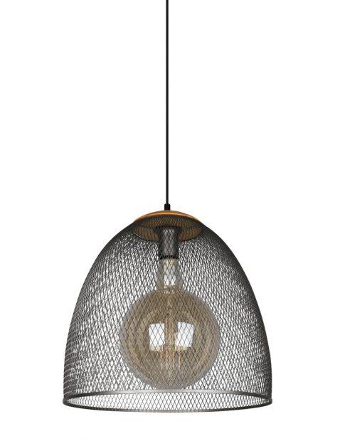 Eivormige draadlamp-3160ST
