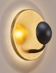LED schotel wandlamp-3170GO