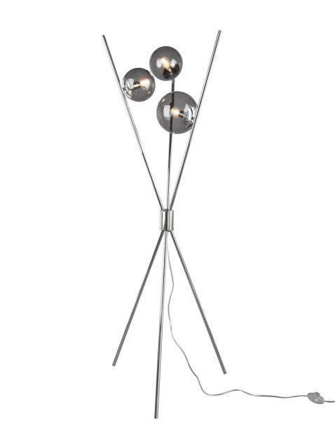Driepoot vloerlamp-3180CH
