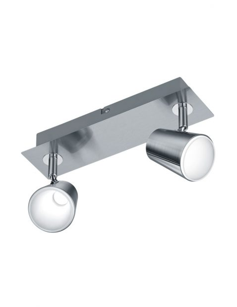 Dubbele LED plafond opbouwspot-3182ST