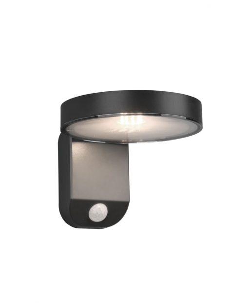 LED buiten wandlamp zonne-energie-3216A