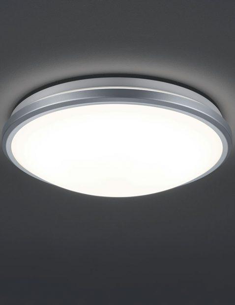Ronde LED plafonnière met bewegingsmelder-3220GR