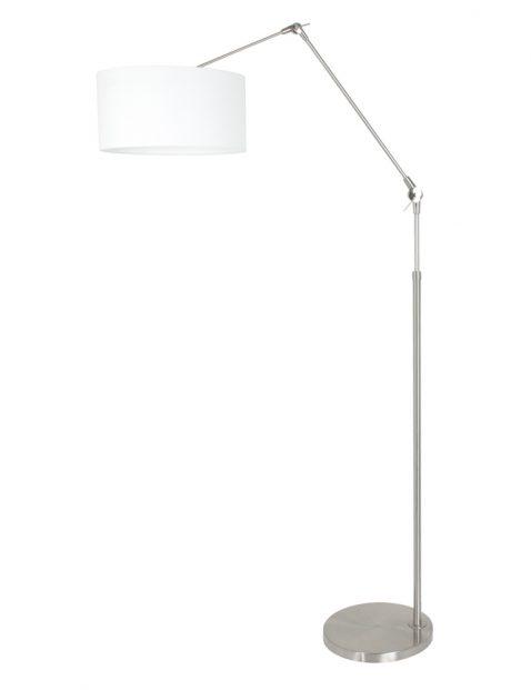 Stalen booglamp met knikarm-8102ST