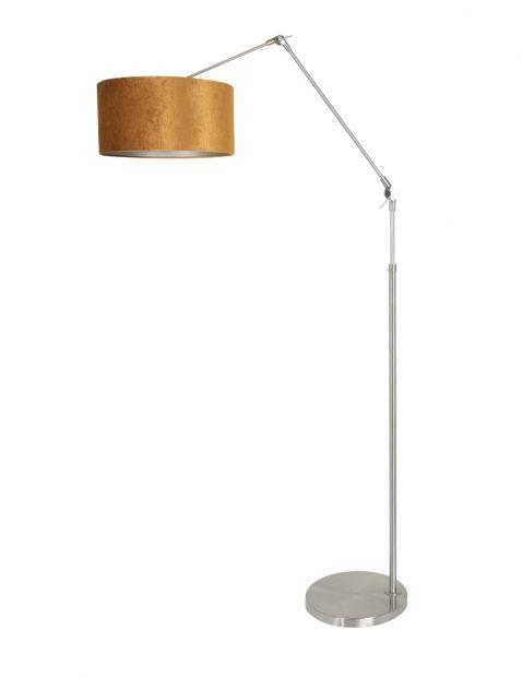 Staande lamp met lange arm-8105ST
