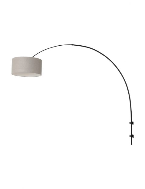 Verstelbare wandlamp-8137ZW