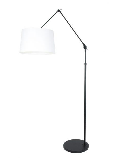 Knikarm vloerlamp-8183ZW