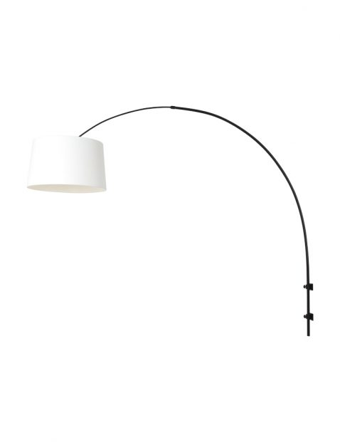 Moderne verstelbare wandlamp-8193ZW