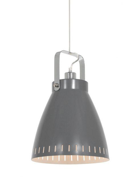 Moderne hanglamp-2652GR