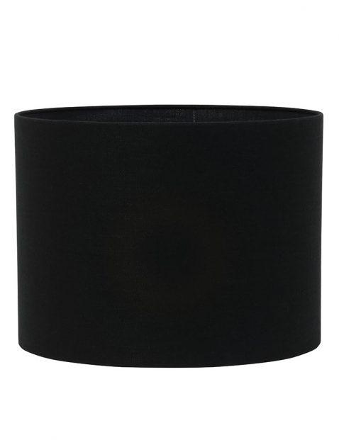 Ronde stoffen lampenkap 50 cm-K28852S