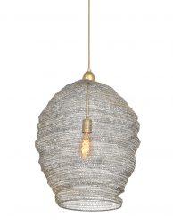 Metalen gaaslamp-1378GO