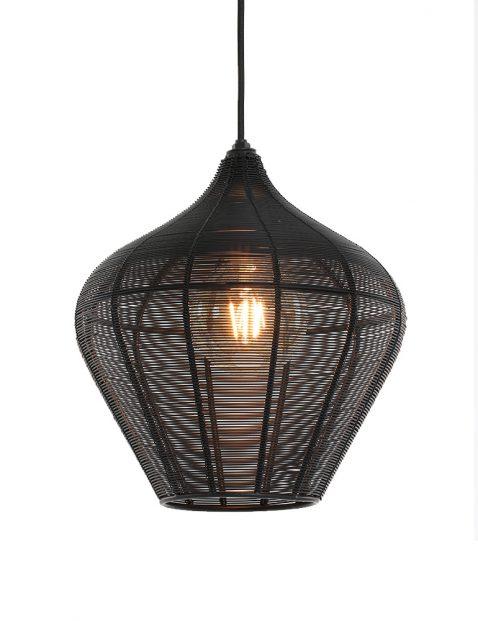 Draadlampje met sfeervolle lichteffect-3248ZW