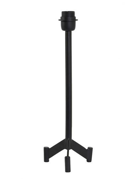Strakke lampvoet-3254ZW