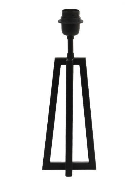 Frame driehoek lampenvoet-3256ZW