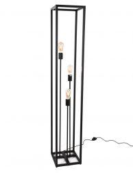 Staande frame lamp-3265ZW