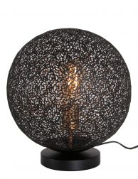 Oosterse bol tafellamp-3270ZW