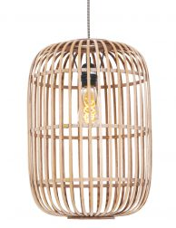 Hanglamp bamboe-3271BE