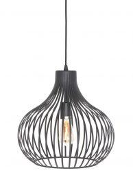 Metalen draadlamp-3292ZW