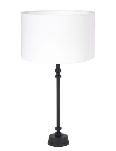 Lampvoet met kandelaar vorm-8269ZW