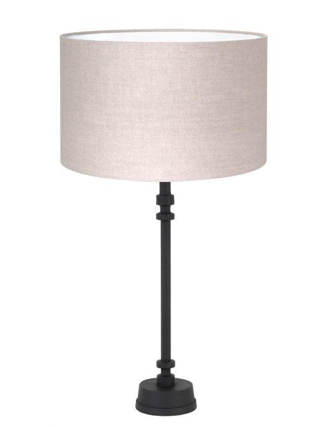 Stoer landelijke lampenvoet-8270ZW