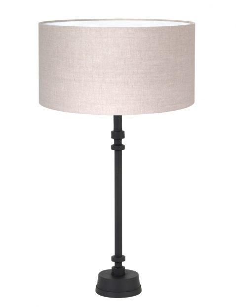 Rustieke lampvoet-8274ZW