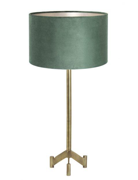 Botanische tafellamp-8306BR