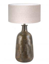 Klassieke landelijke tafellamp-8376BR